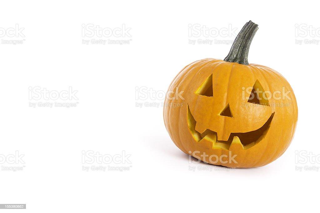 halloween Dynia zbiór zdjęć royalty-free