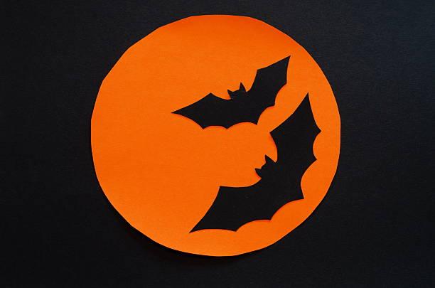 Halloween symbols cut out of craft paper trick or treat picture id611899178?b=1&k=6&m=611899178&s=612x612&w=0&h=pbokwblg94zi4vvkcsb ar hjo2bofi2h4pcavnywvu=