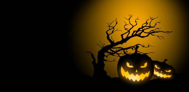 Halloween with orange and black background with a tree picture id1184496954?b=1&k=6&m=1184496954&s=612x612&w=0&h=bqyzxw58gyp3zv tsjok93b xzcekoig9oa8jg2wsu4=