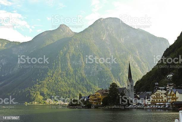 Photo of Hallstatt, Upper Austria