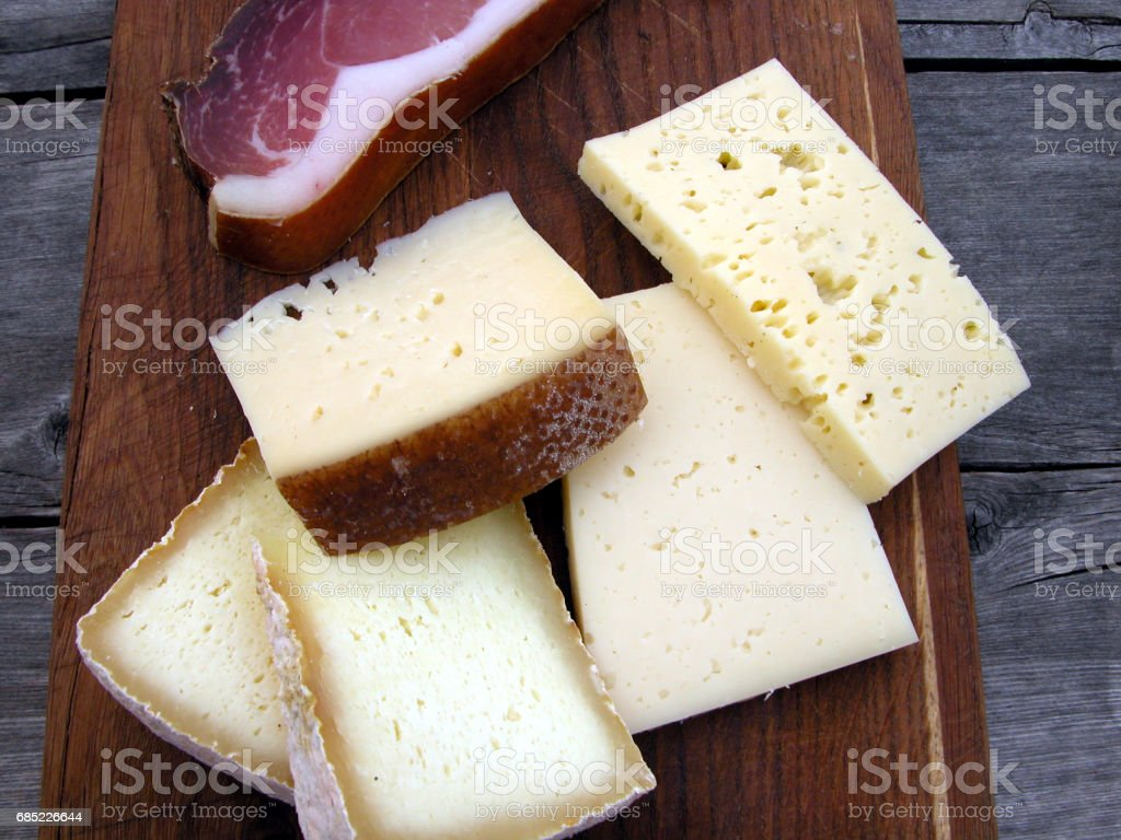 ham and cheese foto de stock royalty-free