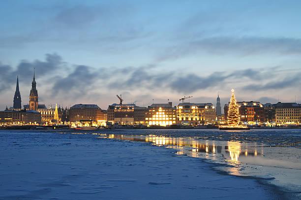 Hamburg Weihnachten – Foto