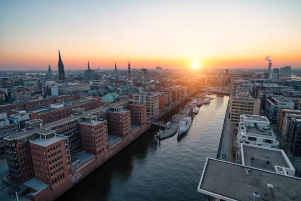 Hamburg Hafencity – Foto