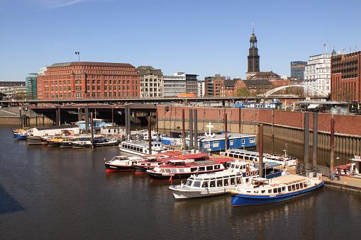 Hamburg Harborview