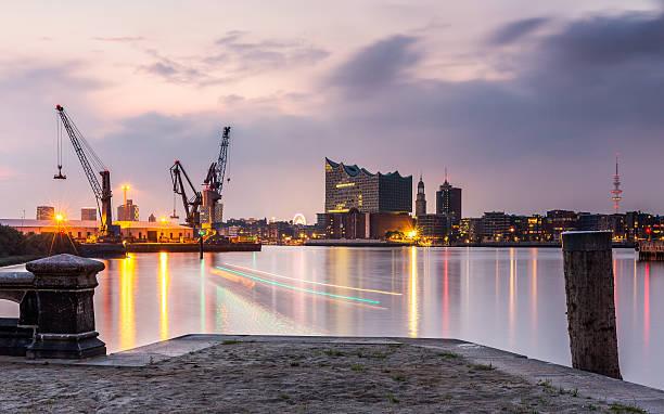 Hamburg Sehenswürdigkeiten – Foto