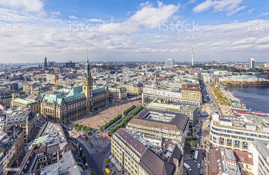 Hamburg – Foto