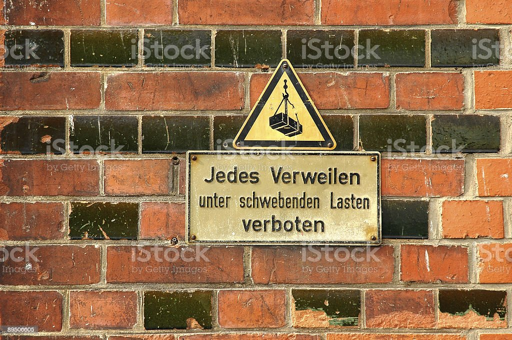 Hamburg Speicherstadt 免版稅 stock photo