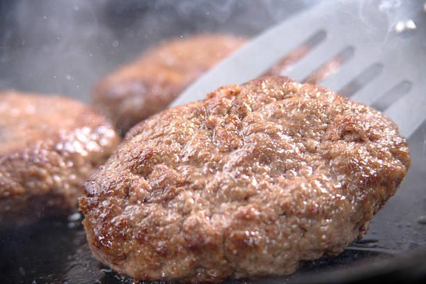 のハンバーグステーキ - ハンバーグ料理 ストックフォトと画像