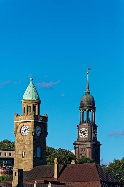Hamburg Towers – Foto