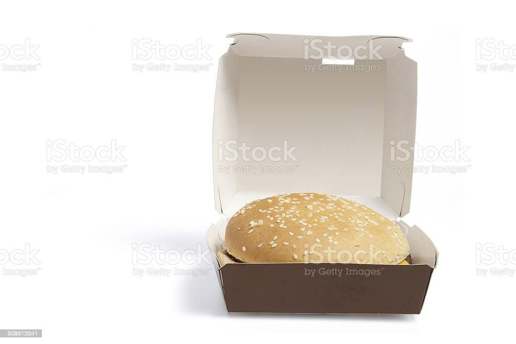 Hamburger - Photo