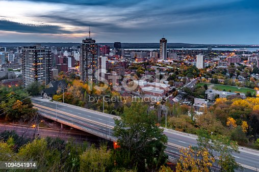 Hamilton, Ontario, Canada.