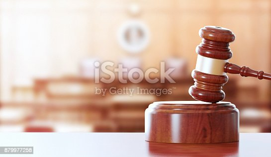 istock Hammer, gavel for justice 879977258