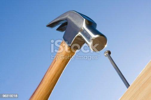 istock hammer 96319218