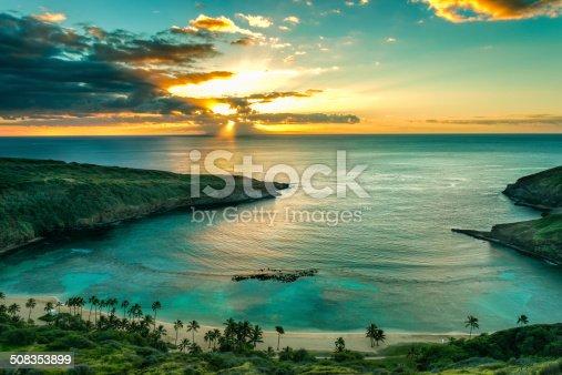 istock Hanauma Bay 508353899