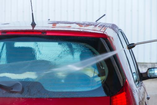 Hand Car Wash - Lavado de Coche a Mano