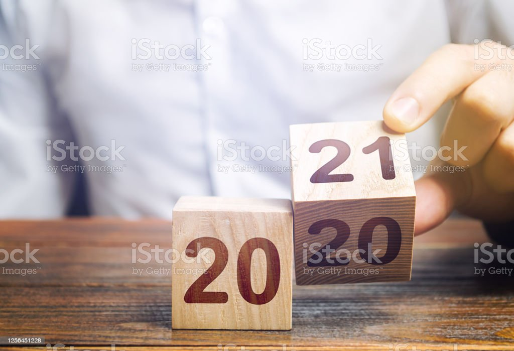 Christmas Show 2021 It Beginning Christmas Hand Flips A Block Changing 2020 To 2021 New Year Beginning Holidays And Christmas Trends And Changes In The World Build Plans New Normal Summing Work Done Keep Up With Everything Planned