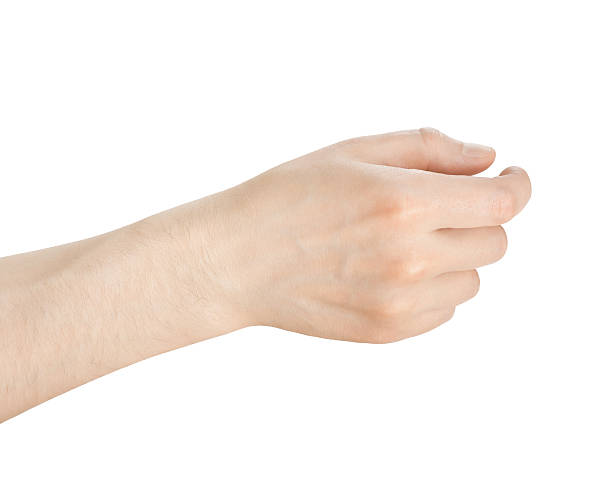 hand hold something - gripping stock photos and pictures