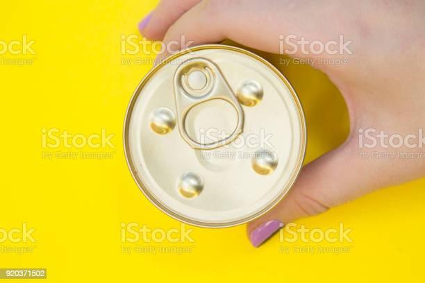 Hand holding a tin can picture id920371502?b=1&k=6&m=920371502&s=612x612&h=yv9wmqsv2zvtzc9ibmarj 6fxtxxkksazqikvx3rhik=