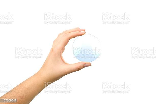 Hand holding an eyeglass lens without the glasses on white picture id157506046?b=1&k=6&m=157506046&s=612x612&h=oolz8dffygfwilomo7aqcvmo5dlst nmgjfuwq 8oie=