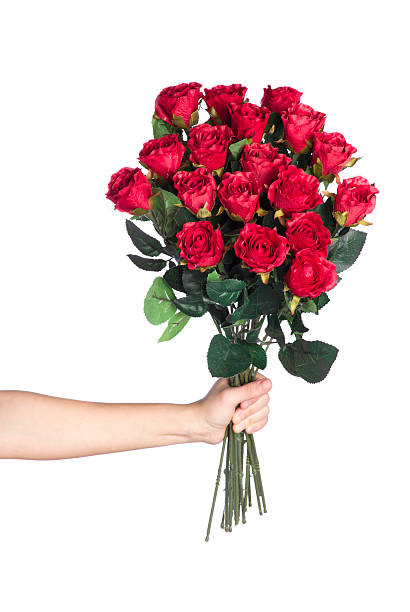 Hand holding bouquet of red roses picture id137878607?b=1&k=6&m=137878607&s=612x612&w=0&h=gvkjrpocgx1ngclf mxpxtaqjzcgxcappvuqqwflrja=
