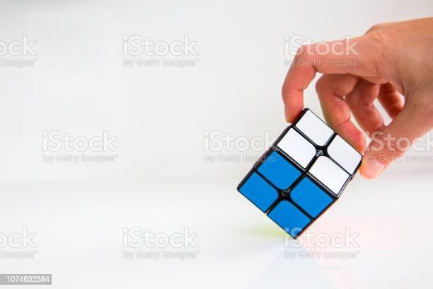 Hand holding colorful modified rubiks cube picture id1074632584?b=1&k=6&m=1074632584&s=612x612&h=tiifc 0u1a7zwlagkqmduld ldh jwa bxtmi6nigdg=