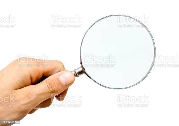 Hand holding magnifying glass isolated on white background picture id862667256?b=1&k=6&m=862667256&s=612x612&h=bo9yelw40zhulpmbw6mqdsswkd0i1 749byhibyvjqs=