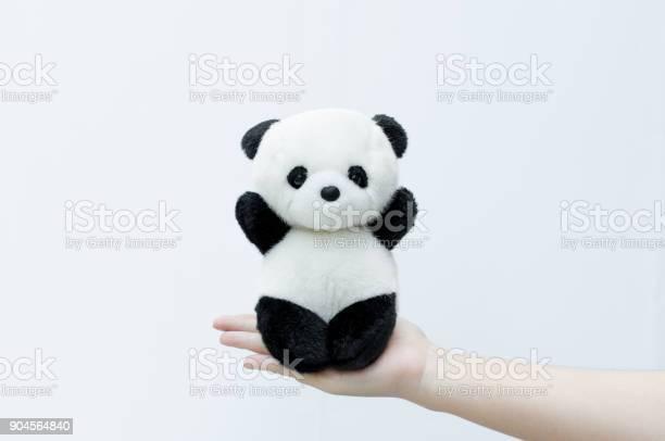 Hand holding panda doll black rim of eyes picture id904564840?b=1&k=6&m=904564840&s=612x612&h=686 k e7nzqtgfkd fr329ljqxdn4d drxulxjuzrrm=