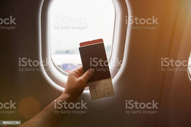 Hand holding passport picture id885552284?b=1&k=6&m=885552284&s=612x612&h=zecxmrol2ctr a rxfoiwl luk920ox5cnbvdr0aubw=