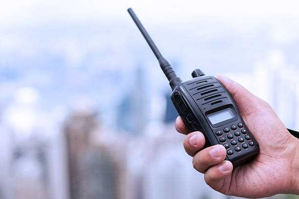 What Are the Functions of a Kenwood Walkie Talkie?