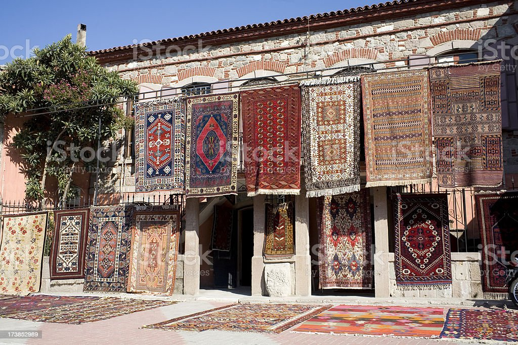 Traditional Turkish Culture