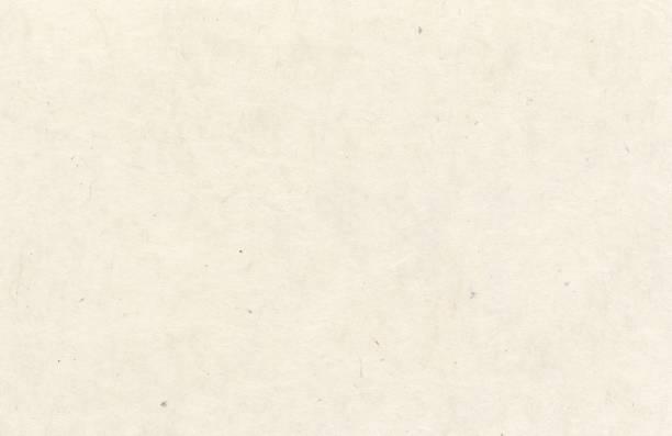 手作り和紙の和紙テクスチャ - 和紙 ストックフォトと画像
