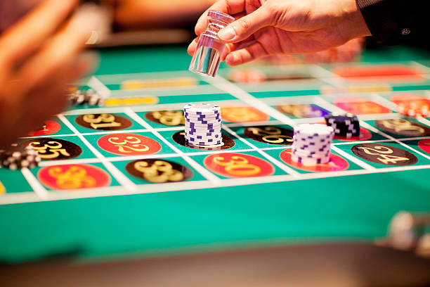 1,489 Roulette Table Stock Photos, Pictures & Royalty-Free Images - iStock