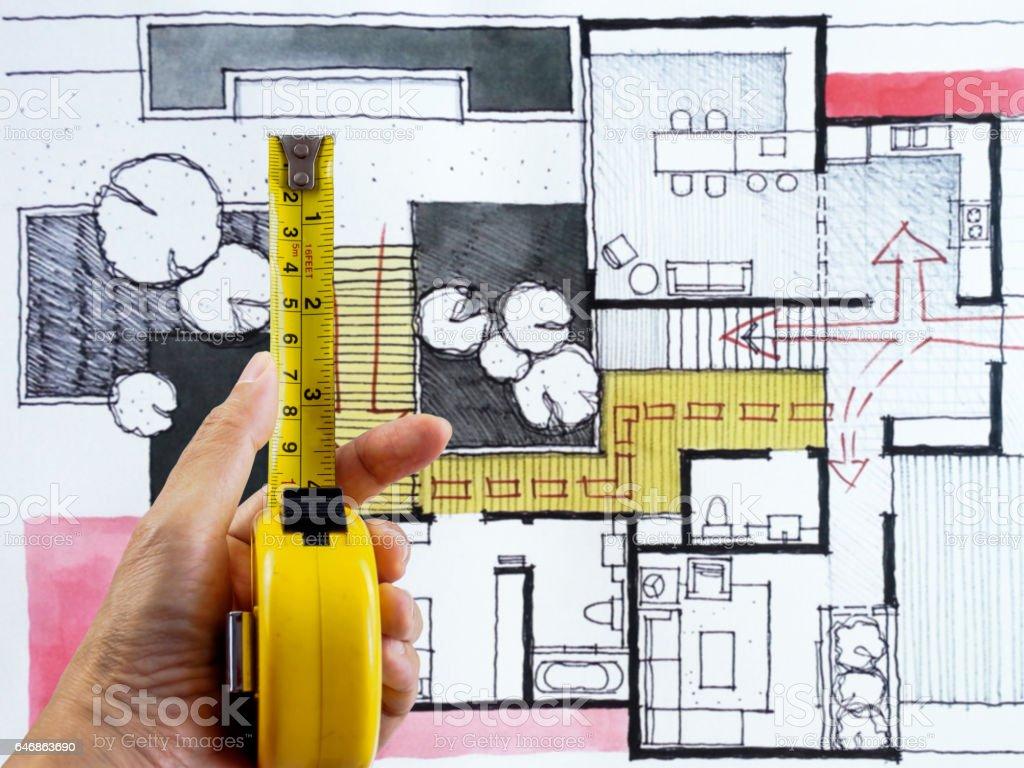 interior and exterior decoration business plan