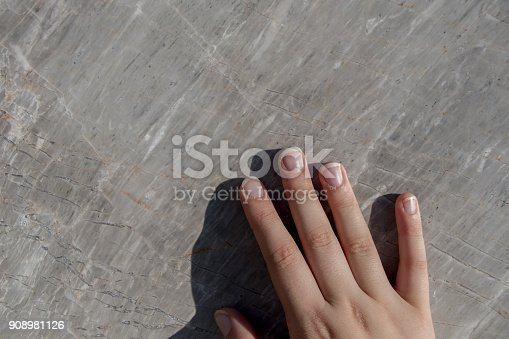 Marble stone texture as a background pattern