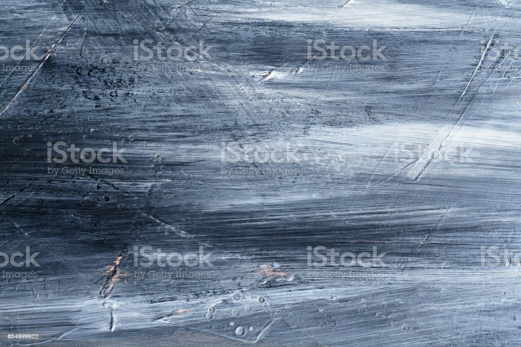 Hand Painted Grunge Texture stock photo