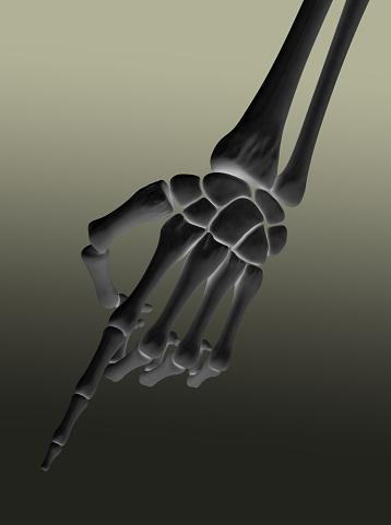 istock Hand 1062032944