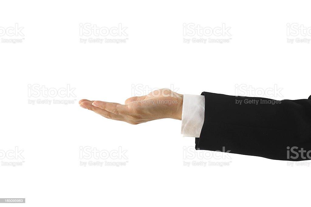 Hand – Foto