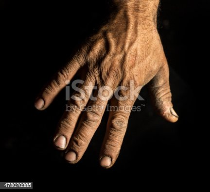istock Hand 478020385