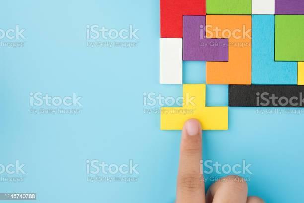 Hand push last piece jigsawto finish success planning concept solve picture id1145740788?b=1&k=6&m=1145740788&s=612x612&h=k6hyk1uqt etw7ooujdrveckjlztg7abpyrjbwncs g=
