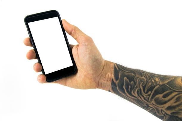 Frau tattoo schrift unterarm Tattoo Unterarm