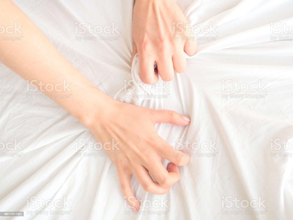 Vrouwelijke orgasme tips