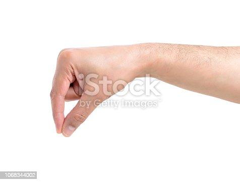 182925103 istock photo hand symbol 1068344002
