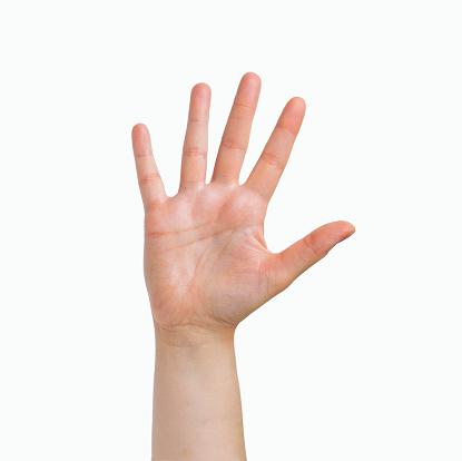 istock hand symbol 1093672226