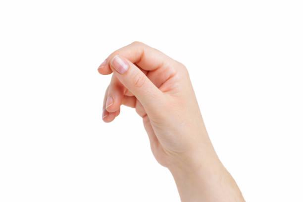 hand symbol - afferrare foto e immagini stock