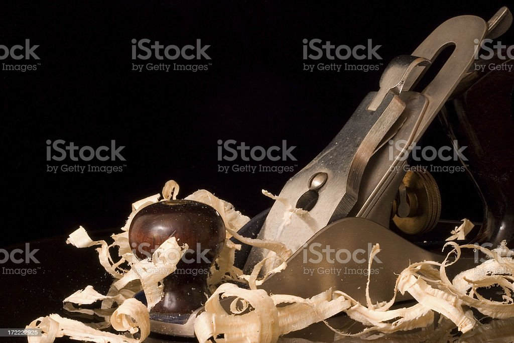 hand tool royalty-free stock photo