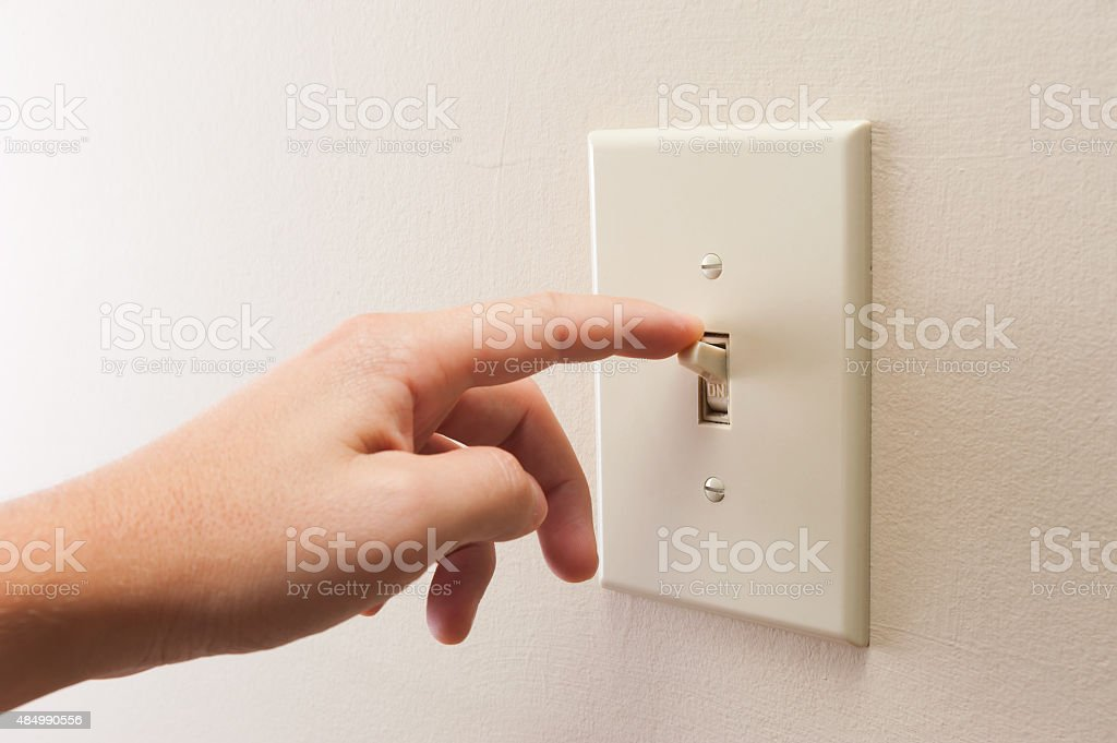 Royalty Free Light Switch Pictures  Images And Stock Photos
