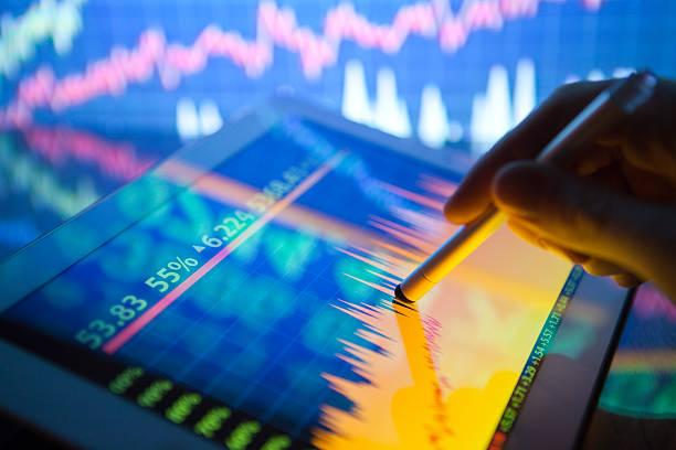 Stock Market – Foto