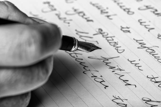 Hand writes words with a fountain pen on paper picture id1049389110?b=1&k=6&m=1049389110&s=612x612&w=0&h=s imvbpzkvpbteoycdibulwgup7pnafnwpfae qzzrs=