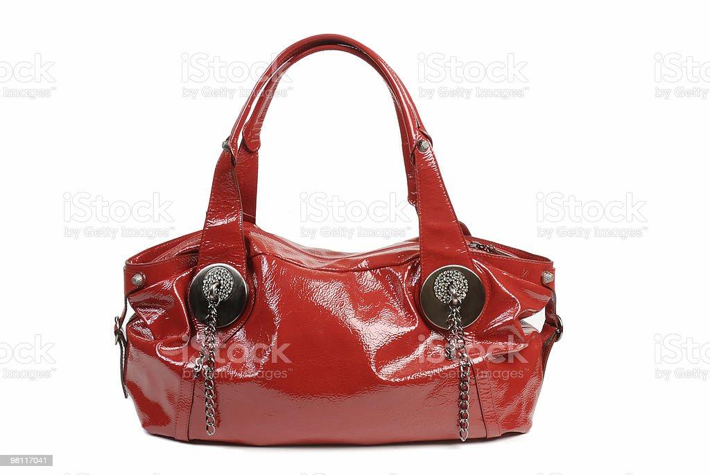 handbag 2 royalty-free stock photo