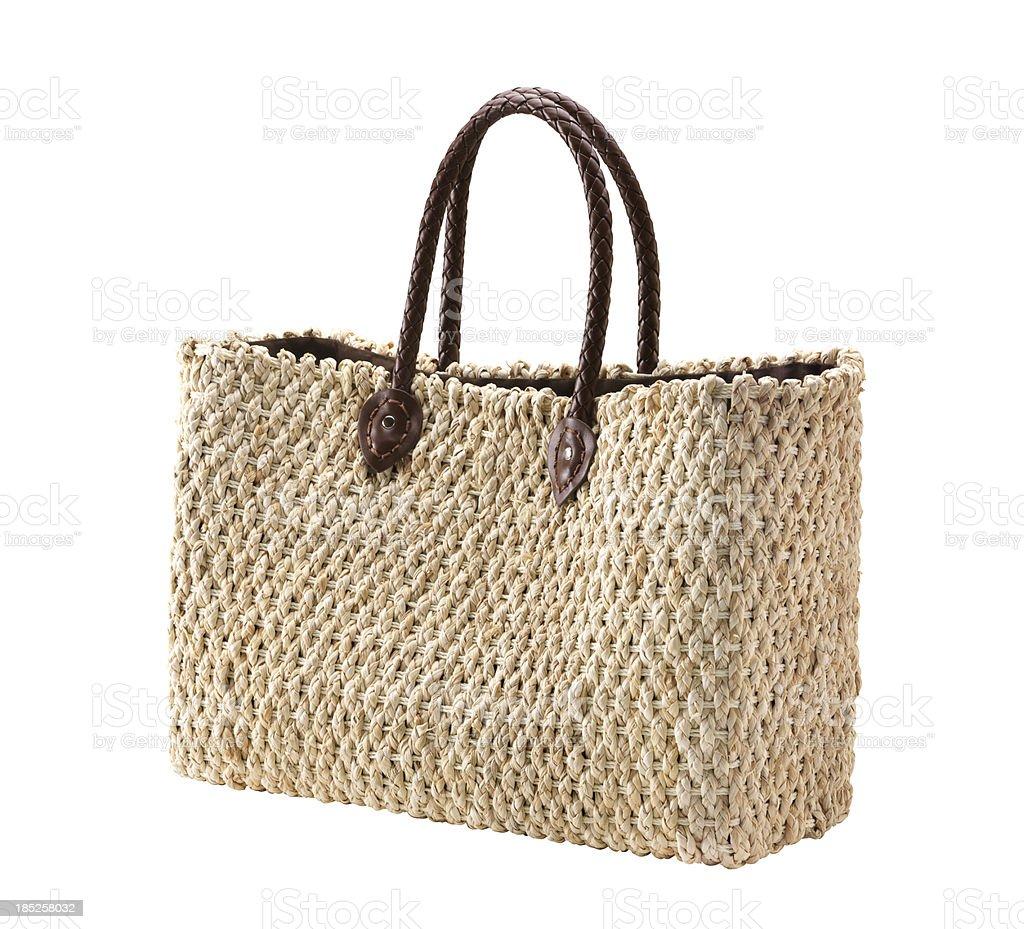 Handbag (Click for more) stock photo